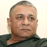 AIR CHIEF MARSHAL P.V. Naik PVSM, VSM, ADC Chief of Air Staff (2011)