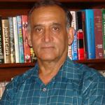 ADMIRAL Arun Prakash PVSM, AVSM, VrC, VSM, ADC Chief of Naval Staff (2005)