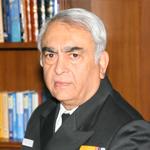ADMIRAL SUREESH MEHTA PVSM, AVSM, ADC Chief of Naval Staff (2007)
