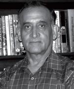 Adm. Arun Prakash (retd)