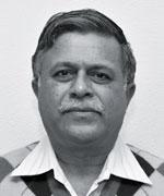 Cmde Lalit Kapur (retd)