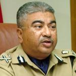 ASHISH KUMAR MITRA IPS Director General, Border Security Force (2007)