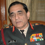 GENERAL DEEPAK KAPOOR AVSM, SM, VSM, ADC Chief of Army Staff (2007)