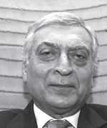 Kanwal Sibal