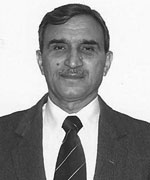 Lt Gen. B.S. Nagal (retd)