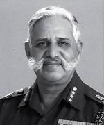 Lt Gen. Mukesh Sabharwal (retd)