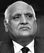 Maj. Gen. R.S. Mehta (retd)