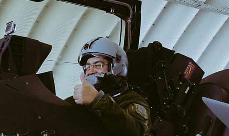 Chief of Air Staff, Air Chief Marshal B S Dhanoa flies Rafale