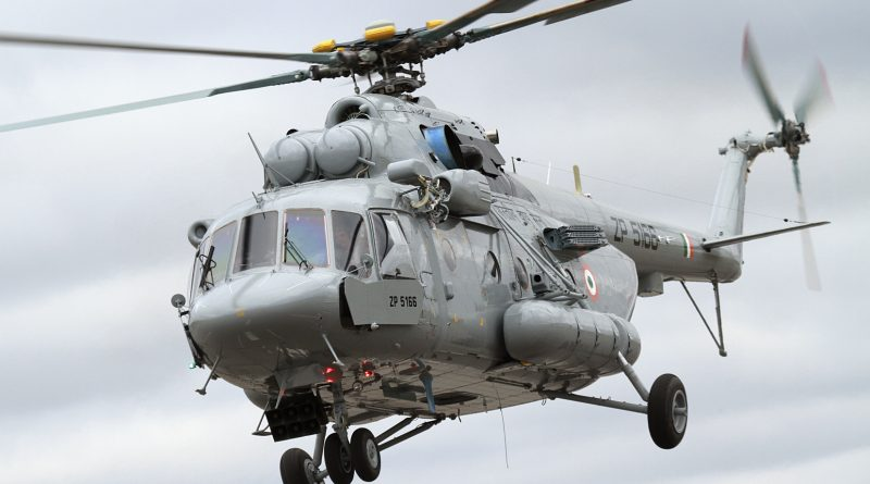 Russian Helicopters to participate in ARMY-2017 International military-technical forum