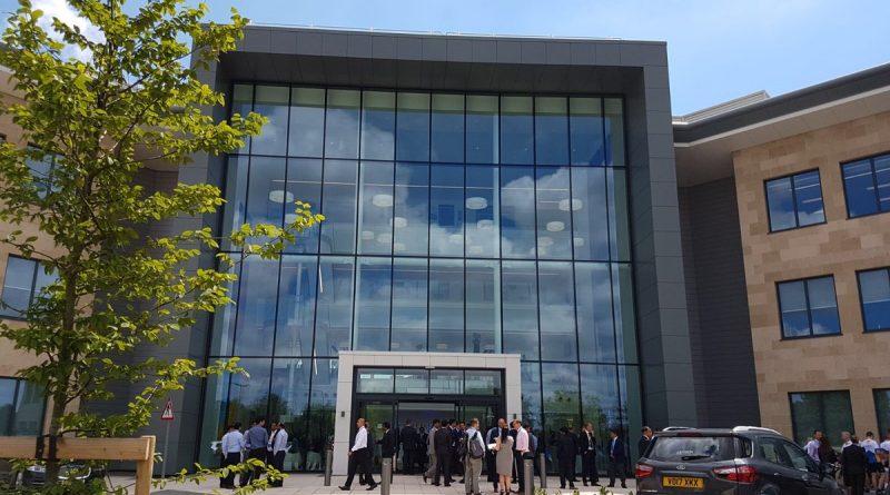 Tata Technologies Opens New European Innovation and Development Centre in Warwick