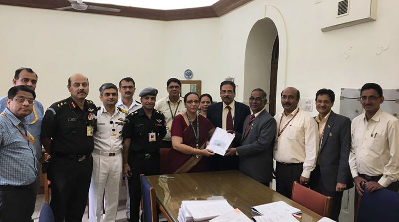 MoD Orders 41 ALH Dhruv Helicopters for the Indian Army and Navy