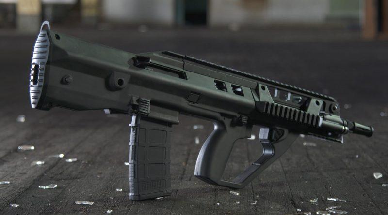F90MBR Thales