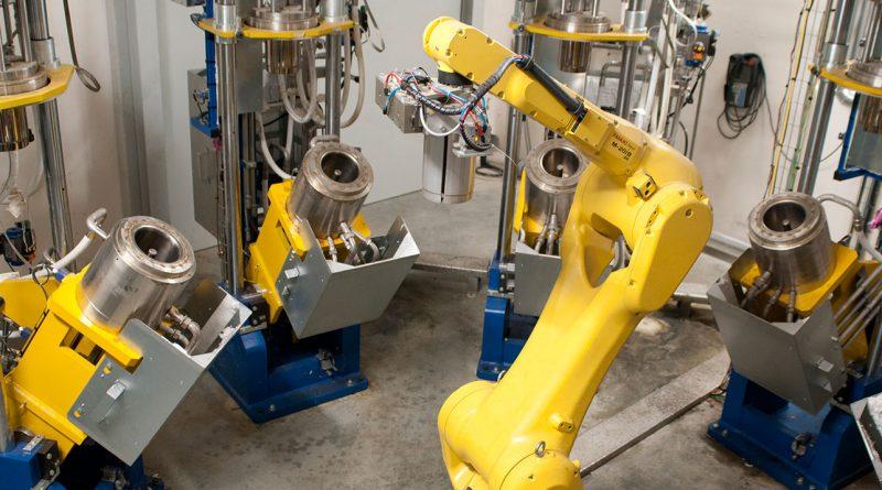 LI2CM Robots EURENCO