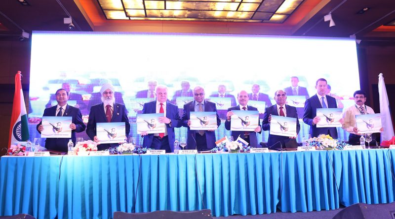 HAL Hands Over the 50th Raw Material Phase Engine of Su-30MKI to IAF