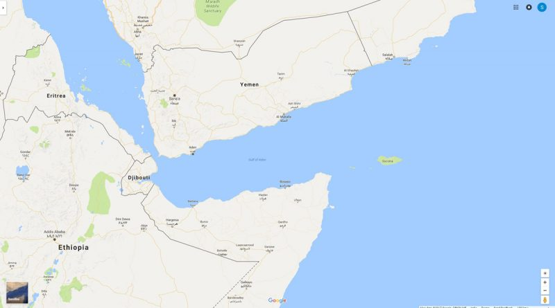 Djibouti's Growing Importance as a Geostrategic Location
