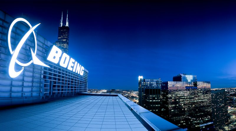 Boeing to Step Up Hiring in India Over Next Two Years