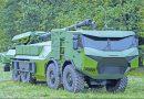 Denmark Orders Four Additional CAESAR 8×8