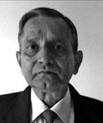 Maj. Gen. Rajesh Singh (retd)