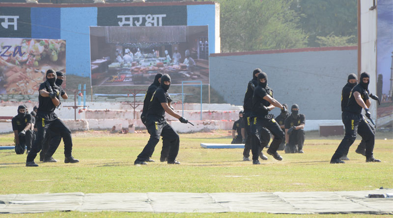 In a first, Sniping to Be Part of All India Police Commando Competition
