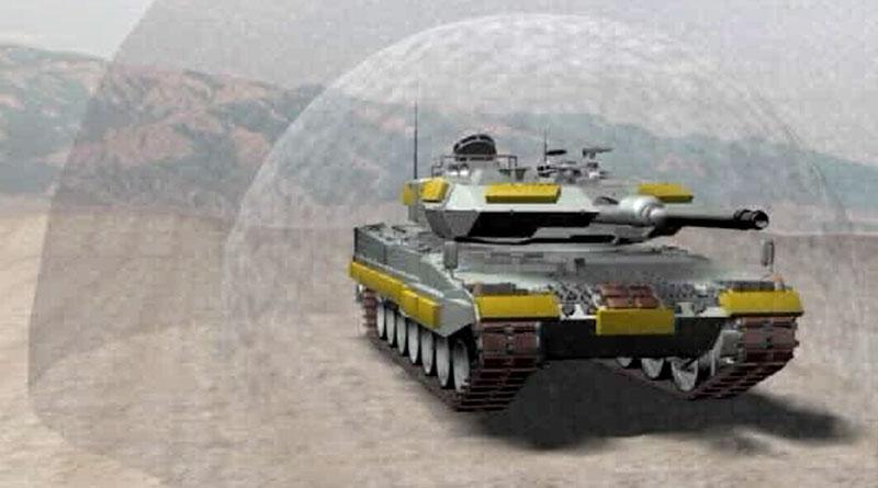 Rheinmetall Unveils Safer APS for Armoured Vehicles