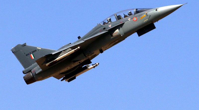 IAF Orders 83 Tejas Aircraft from Hindustan Aeronautics Limited