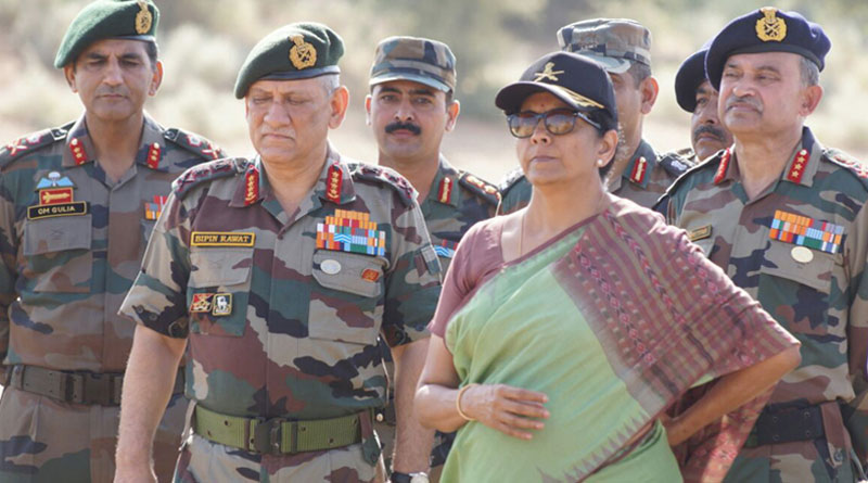 Private Firms to Operate and Manage Army Workshops