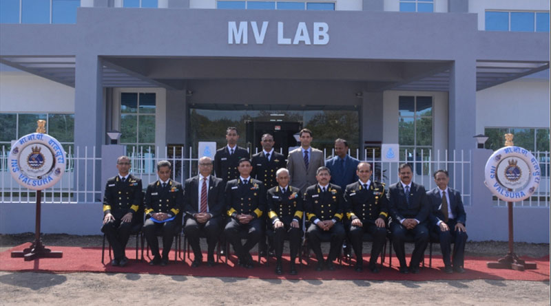 Indian Navy to Train Personnel at Medium Voltage Lab