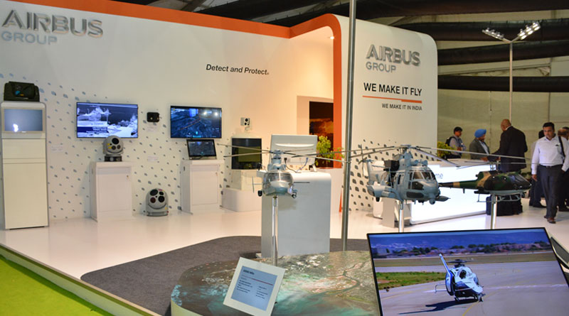 Airbus to Supply Internet Protocol Telephony System to French Ministry of the Armed Forces