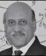 Col Tej Dalal (retd)