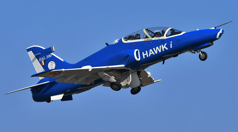 Hawk-i Makes Maiden Flight with Indigenous Real Time Operating System
