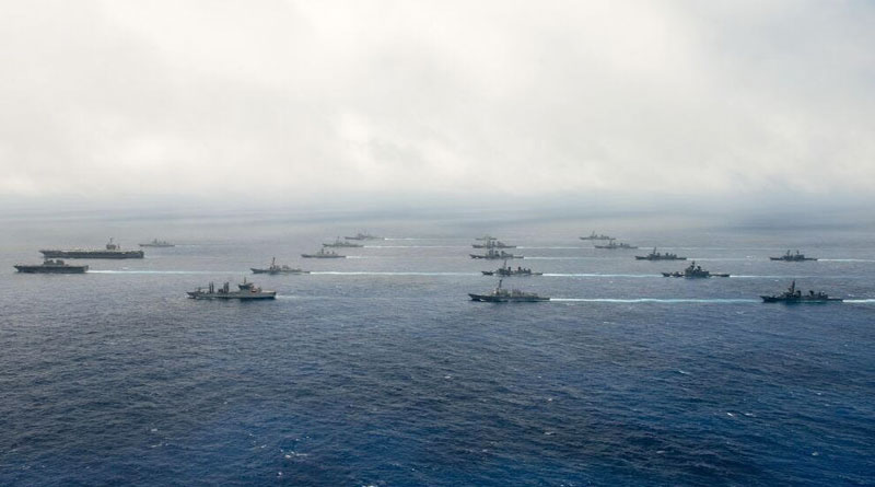 Theatre Level Exercise ENCORE concludes on the Eastern Seaboard