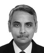 Cmde Anil Jai Singh (retd)