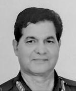 Lt Gen. Rameshwar Yadav (retd)