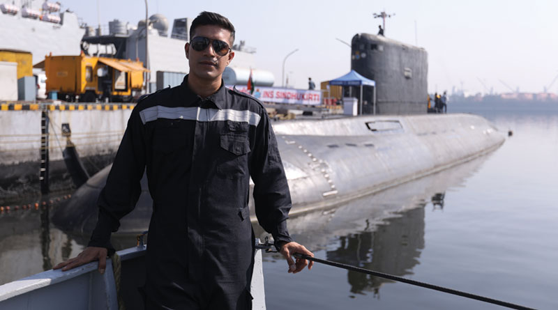 The Indian Submariners