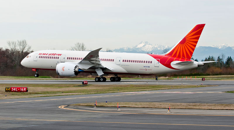 Air India © Boeing