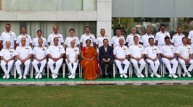 Naval Commanders