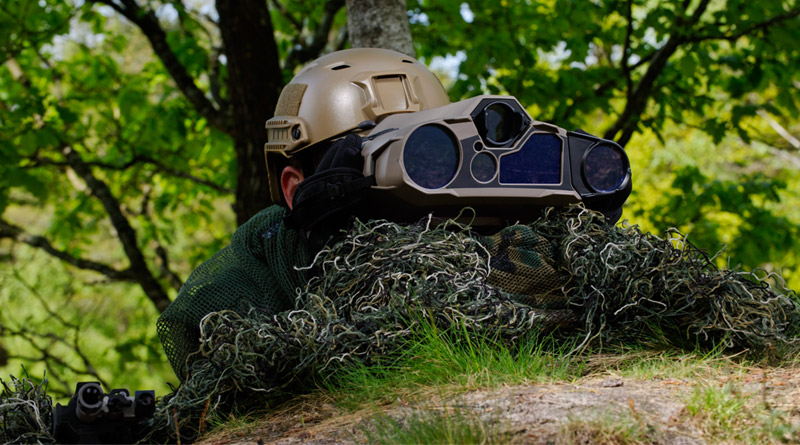 Thales' new thermal imager provides unparalleled tactical superiority