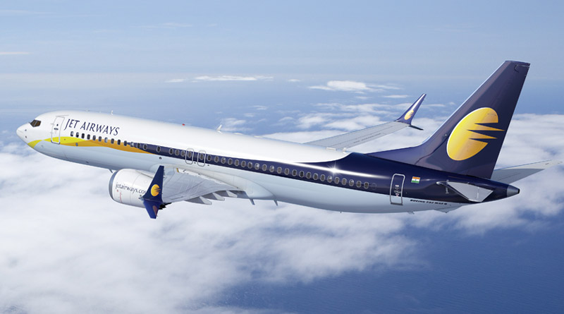 Jet Airways Orders 75 more 737 MAX Airplanes from Boeing
