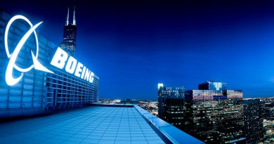 Boeing Releases First Sustainability Report