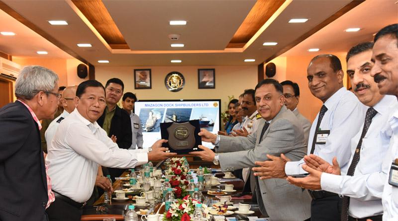 Philippines sends fourteen member delegation to MDL