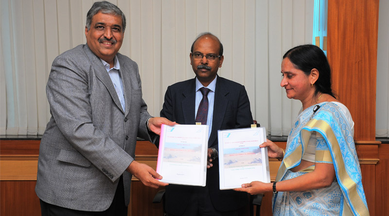 BEL and CSIR-NAL sign a TCA for developing shooting aid for the armed forces