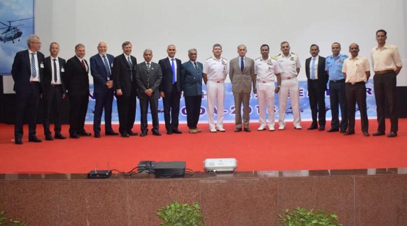 Goa Hosts Inaugural Naval Flight Test Seminar