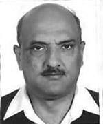 Sanjiv Krishan Sood