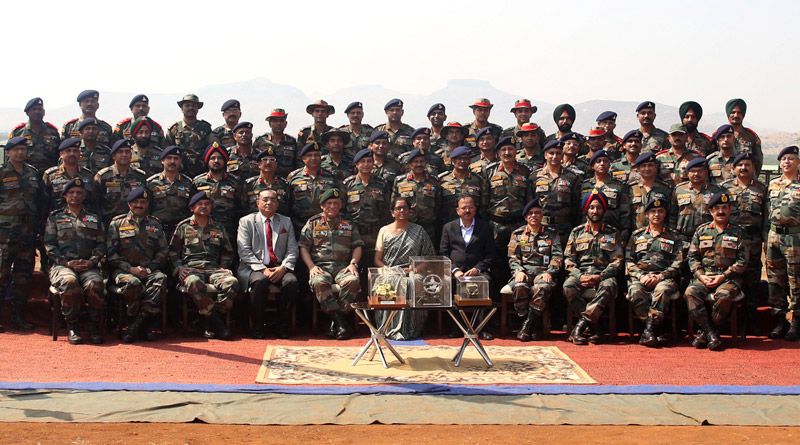 Indian Army inducts 3 Major Artillery Gun Systems