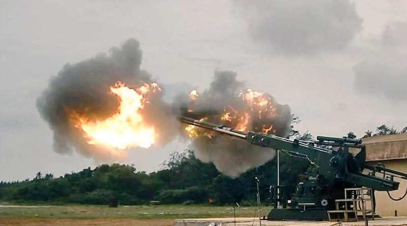 Army Eyes Dhanush and ATAGS after M777, K9 Vajra