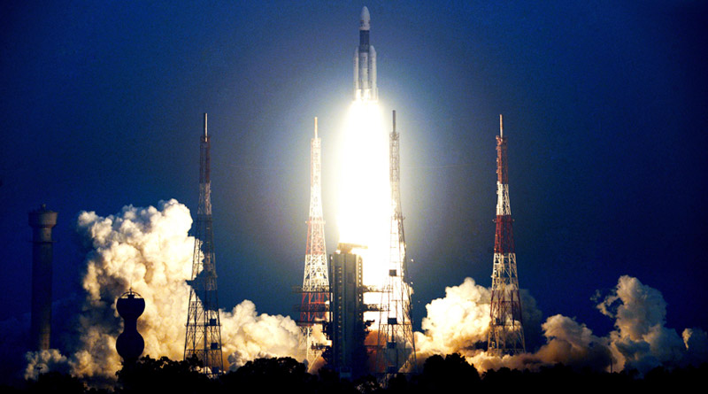 ISRO's GSLV MkIII Successfully Launches GSAT-29