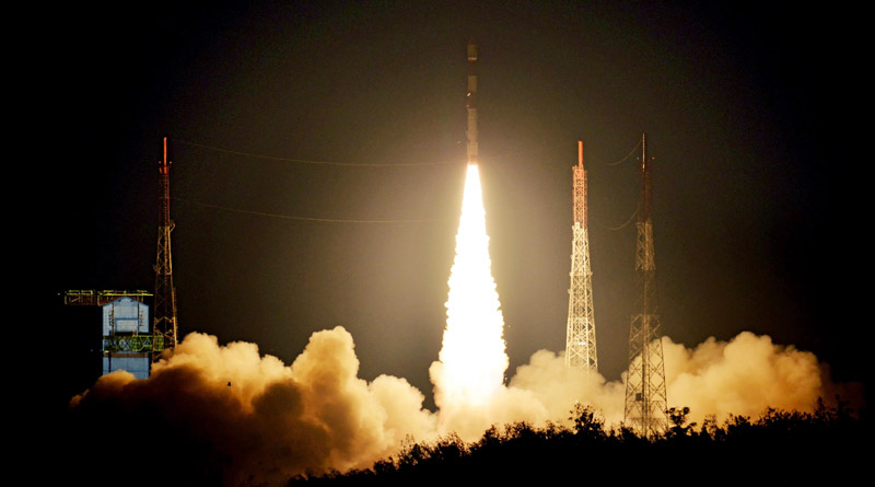 ISRO to Launch Hyperspectral Imaging Sat