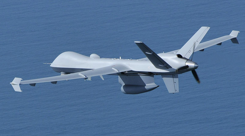 General Atomics Announces New Indian Execute, Opens Office in New Delhi