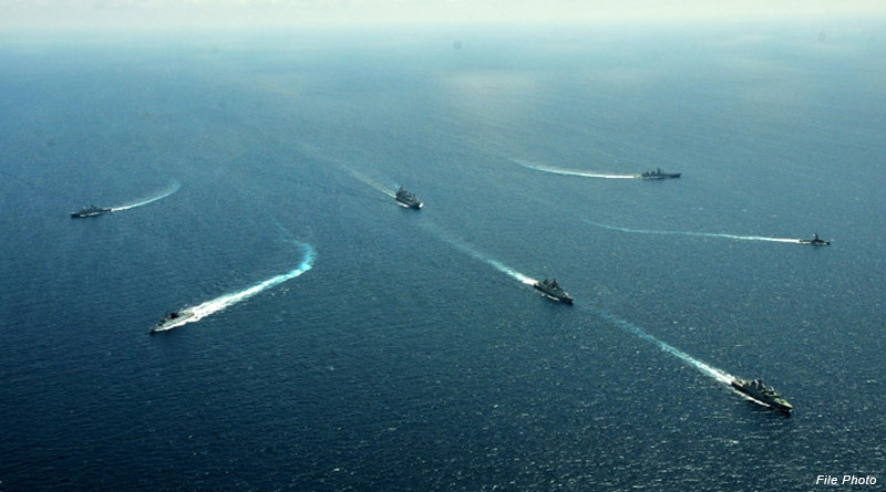 Biggest India-Singapore Bilateral Exercise Kicks Off