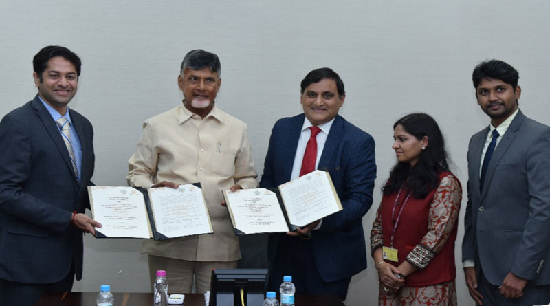 Stumpp Schuele Casings Signs MoU with AP Government for Ammo Unit